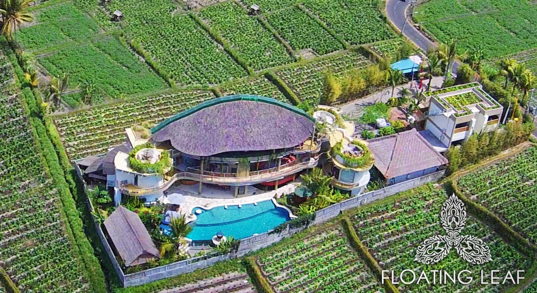 Bali Yoga Retreats - Spa, Wellness | Floating Leaf