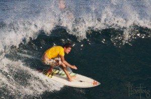 Bali Surf Guide Bali Floating Leaf